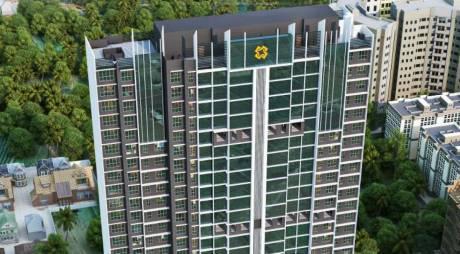 308 sqft, 1 bhk Apartment in Sethia Imperial Avenue Malad East, Mumbai at Rs. 73.3917 Lacs