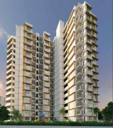 822 sqft, 3 bhk Apartment in Pashmina Lagoon Residences Budigere Cross, Bangalore at Rs. 53.0008 Lacs