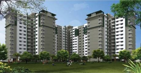 883 sqft, 2 bhk Apartment in Provident Rays of Dawn Kumbalgodu, Bangalore at Rs. 46.0008 Lacs