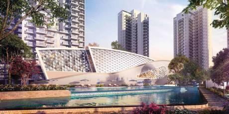 1400 sqft, 2 bhk Apartment in Godrej Air Sector 85, Gurgaon at Rs. 72.8008 Lacs