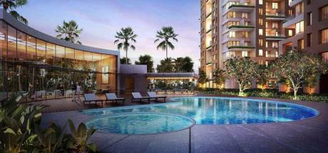 521 sqft, 2 bhk Apartment in Kolte Patil Ivy Estate Nia Wagholi, Pune at Rs. 37.1008 Lacs