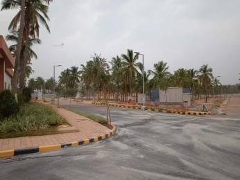 1163 sqft, Plot in Salarpuria Sattva Serene Life Devanahalli, Bangalore at Rs. 42.0000 Lacs