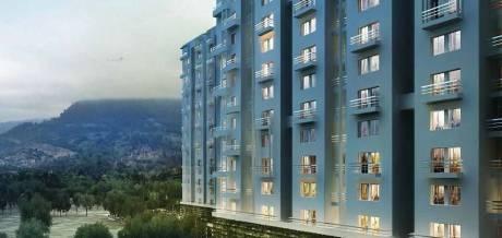 480 sqft, 2 bhk Apartment in Godrej Greens Undri, Pune at Rs. 45.0008 Lacs