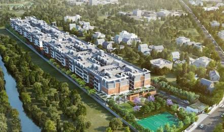 1100 sqft, 2 bhk Apartment in Builder SHRIRAM CODENAME TREASURE ISLAND Jalahalli, Bangalore at Rs. 52.0000 Lacs