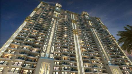 1910 sqft, 3 bhk Apartment in Ashiana The Center Court Prime Sector 88A, Gurgaon at Rs. 1.0900 Cr