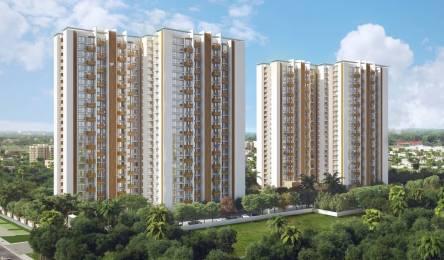 873 sqft, 3 bhk Apartment in Godrej Rejuve Mundhwa, Pune at Rs. 93.0000 Lacs