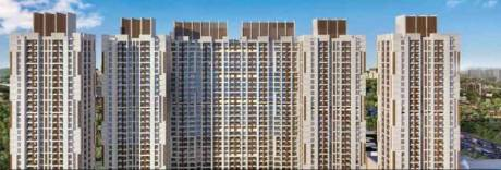 387 sqft, 1 bhk Apartment in MICL Aaradhya Highpark Project 2 Of Phase I Mira Road East, Mumbai at Rs. 65.0000 Lacs