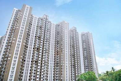 672 sqft, 2 bhk Apartment in Builder Lodha Amara New Tower Kolshet Road Thane West, Mumbai at Rs. 1.0350 Cr
