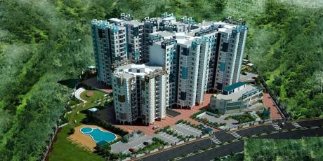 1440 sqft, 3 bhk Apartment in Bhutani Presithum Sector 25 Yamuna Express Way, Noida at Rs. 57.4563 Lacs