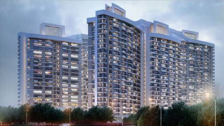 660 sqft, 2 bhk Apartment in Migsun Vilaasa ETA 2, Greater Noida at Rs. 13.3130 Lacs
