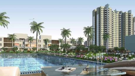 605 sqft, 1 bhk Apartment in Shapoorji Pallonji Joyville Howrah, Kolkata at Rs. 25.0040 Lacs
