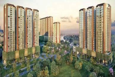 492 sqft, 1 bhk Apartment in Duville Riverdale Heights Kharadi, Pune at Rs. 28.6595 Lacs