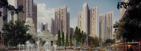 515 sqft, 1 bhk Apartment in Builder Piramal Vidit Balkum, Mumbai at Rs. 90.0000 Lacs