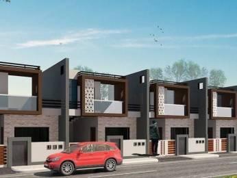 900 sqft, 2 bhk Apartment in Manas Mayur Vihar Indira Nagar, Lucknow at Rs. 52.0000 Lacs