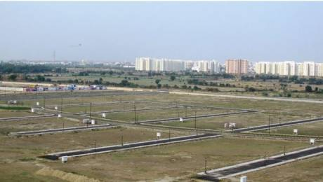 2160 sqft, Plot in Emaar Gomti Greens Gomti Nagar, Lucknow at Rs. 78.0000 Lacs
