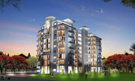 1972 sqft, 3 bhk Apartment in Builder Project Hazratganj, Lucknow at Rs. 1.3200 Cr