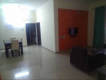 1400 sqft, 3 bhk Apartment in Builder Project Ghansoli, Mumbai at Rs. 45000