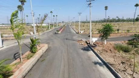 2160 sqft, Plot in HPR County Adibatla, Hyderabad at Rs. 27.6000 Lacs