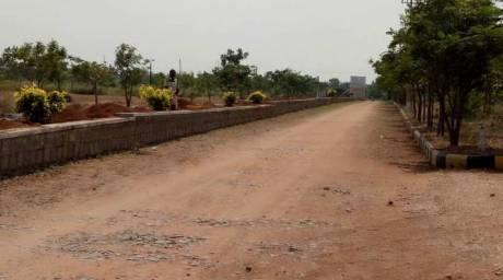 1998 sqft, Plot in SRK Sri Sai Enclave Adibatla, Hyderabad at Rs. 30.0000 Lacs