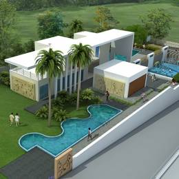 975 sqft, 2 bhk Apartment in Builder My Home MH 14 Punawale Pune Punawale, Pune at Rs. 14000