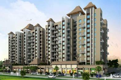 1050 sqft, 2 bhk Apartment in Builder Shriyans Punawale Punawale, Pune at Rs. 13500