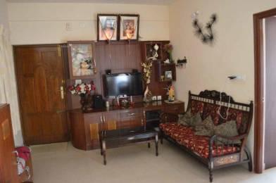 1179 sqft, 2 bhk Apartment in Kristal Dolomite Konanakunte, Bangalore at Rs. 15000