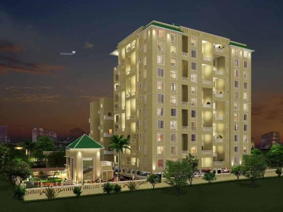 1309 sqft, 2 bhk Apartment in Navalakha Ritz Kharadi, Pune at Rs. 90.0000 Lacs