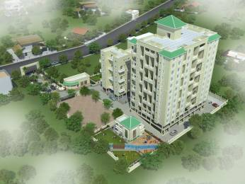 1269 sqft, 2 bhk Apartment in Navalakha Ritz Kharadi, Pune at Rs. 91.1187 Lacs