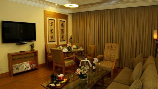 2452 sqft, 3 bhk Apartment in Ireo Victory Valley Sector 67, Gurgaon at Rs. 65000