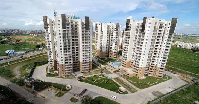 2293 sqft, 3 bhk Apartment in BPTP Freedom Park Life Sector 57, Gurgaon at Rs. 40000
