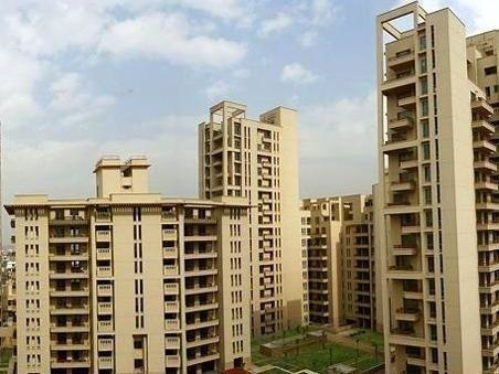 2370 sqft, 3 bhk Apartment in Satya The Legend Sector 57, Gurgaon at Rs. 80000