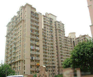 1153 sqft, 2 bhk Apartment in DLF Princeton Estate Sector 53, Gurgaon at Rs. 30000