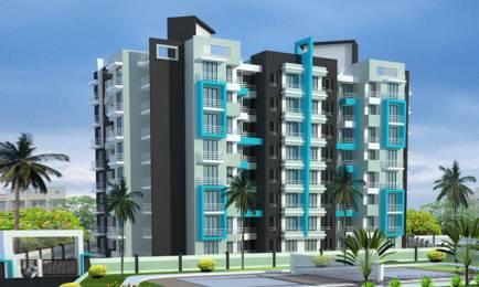 680 sqft, 1 bhk Apartment in Laxmi Shankar Heights Phase 2 Ambernath West, Mumbai at Rs. 21.5000 Lacs