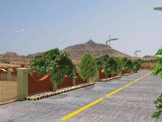 1650 sqft, Plot in Builder Clear Title Open Collector NA Bungalow Plot Saswad, Pune at Rs. 4.4500 Lacs
