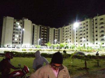 952 sqft, 2 bhk Apartment in Sandesh City Apartment 1 Jamtha, Nagpur at Rs. 20.5000 Lacs