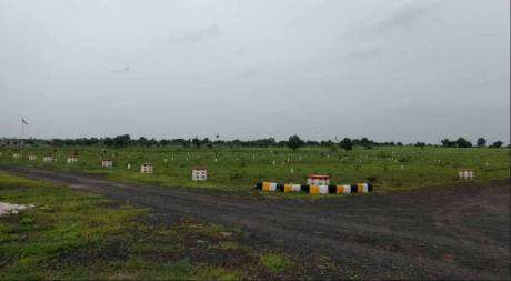 1033 sqft, Plot in Builder sandesh nagri Pevtha, Nagpur at Rs. 7.2310 Lacs