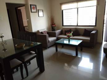 980 sqft, 2 bhk Apartment in Sandesh City Apartment 1 Jamtha, Nagpur at Rs. 21.5600 Lacs