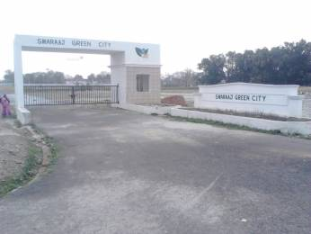 5000 sqft, Plot in Swaraaj Green City Mohanlalganj, Lucknow at Rs. 27.5000 Lacs