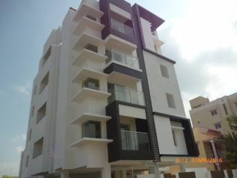 1620 sqft, 3 bhk Apartment in Builder Project Karapakkam, Chennai at Rs. 93.9600 Lacs