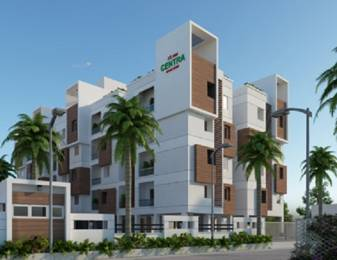 958 sqft, 2 bhk Apartment in Builder Project Perungalathur, Chennai at Rs. 40.2360 Lacs