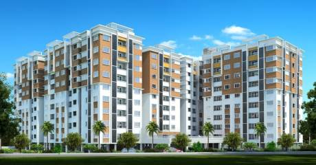 616 sqft, 2 bhk Apartment in Builder Project Chettipunniyam, Chennai at Rs. 19.6812 Lacs