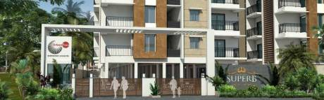 653 sqft, 1 bhk Apartment in Builder Project Urapakkam, Chennai at Rs. 25.9085 Lacs