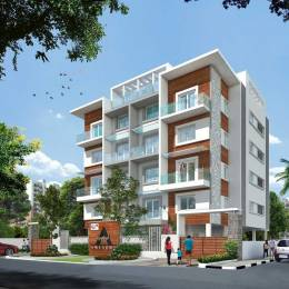 2004 sqft, 3 bhk Apartment in Builder Project Thiruvanmiyur, Chennai at Rs. 2.8000 Cr