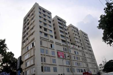1581 sqft, 2 bhk Apartment in Ramky RWD Atlantis Nelson Manickam Road, Chennai at Rs. 1.9762 Cr