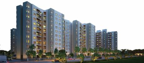 1787 sqft, 3 bhk Apartment in Builder Project Ponneri, Chennai at Rs. 64.3320 Lacs