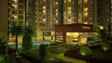 1345 sqft, 3 bhk Apartment in Alliance Galleria Residences Pallavaram, Chennai at Rs. 67.1800 Lacs