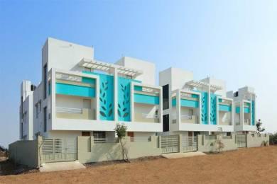 1200 sqft, 3 bhk Villa in Builder Raghav Villas Dabha, Nagpur at Rs. 45.0000 Lacs