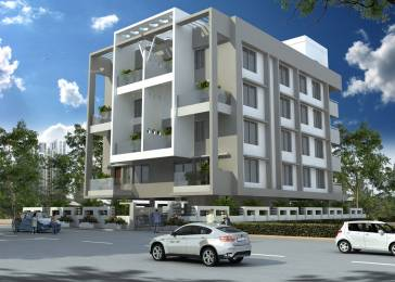 1600 sqft, 3 bhk Apartment in Builder Bella Casa Clark Town, Nagpur at Rs. 1.0100 Cr