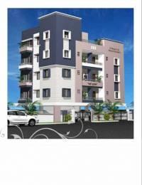 1055 sqft, 2 bhk Apartment in Builder Sai Dwarka Residancy Manish Nagar, Nagpur at Rs. 39.0000 Lacs