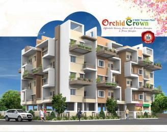 1075 sqft, 2 bhk Apartment in Builder Orchid Crown Manish Nagar, Nagpur at Rs. 38.7000 Lacs